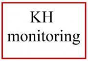 Monitoring KH v ŽPČ