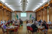"""23. ročník konference s degustací piv """"Uplatnění českých odrůd chmele v pivovarnictví"""""""