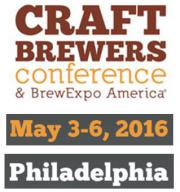 CHI navštívil Craft Brewers conference & BrewExpo America 2016 v USA