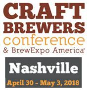 CHI navštíví Craft Brewers conference & BrewExpo America 2018 v USA